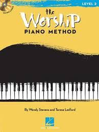 bol.com | The Worship Piano Method, Wendy Stevens | 9781617740411 | Boeken