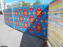 Fence Art Fence Weaving Garden Fence Art Fence Art