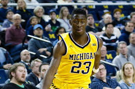 Caris LeVert injury: Michigan star out ...