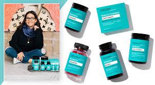 wellness brand evolution 18