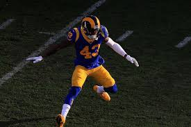 2018 LA Rams Roster Preview: S John Johnson III, the 3rd, the hard way -  Turf Show Times