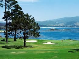 Pebble Beach California para Telit X60i ...