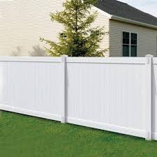 China Vinyl Privacy Fence Kit Manufacturers And Suppliers Longjie