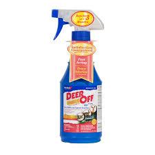 Deer Off Ready To Use Deer Squirrel Repellent Spray Havahart