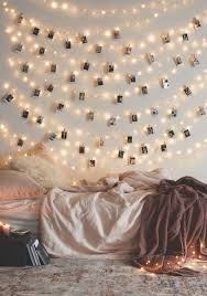 How To Decorate Your Kids Room With Fairy Lights Petit Small Room Inspiration Dream Bedroom New Room