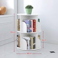 creative 360 rotating bookcase