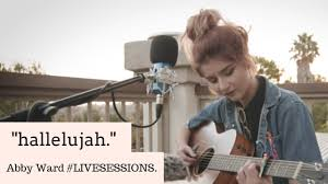 Leonard Cohen - Hallelujah. (COVER by Abel.) #LIVESESSIONS - YouTube