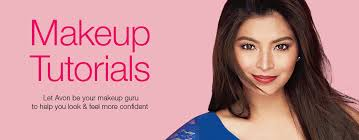 avon philippines makeup brush set