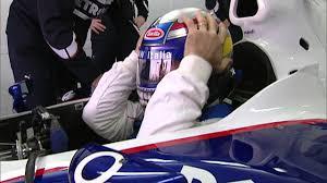 Alessandro Zanardi - Formula 1 Test with BMW Sauber (2006) - YouTube