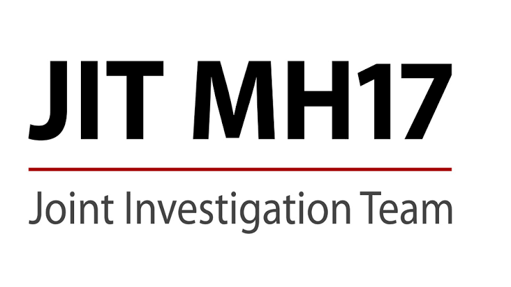 Image result for JIT logo MH17""