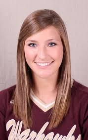 Elise West - Softball - University of Louisiana Monroe Athletics