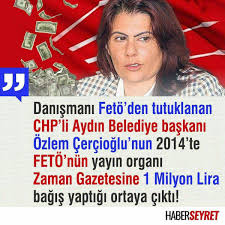 Özlem Çerçioğlu #Fetö #Aydın #Irak #15Temmuz #gezi #geziparkı ...