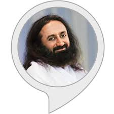 gurudev quotes in alexa skills