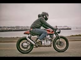 1980 honda cx500 custom cafe racer
