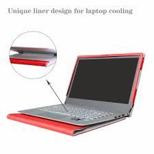 Alapmk Protective Case Cover For 15 6 Dell Latitude 15 5591 5590 5580 Dell Precision 15 3530 Series Laptop Bag Laptop Bags Cases Aliexpress