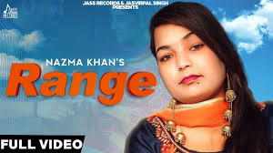 latest punjabi song range sung by