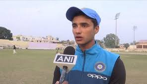 Will have to make my own space in Indian team: Abhishek Sharma | Catch News