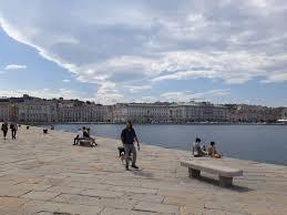 Cosa vedere a Trieste in un giorno con i bambini - Pulce in viaggio