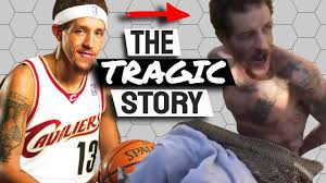 DELONTE WEST: from NBA to homeless BEAT and ARRESTED [2020] in ...