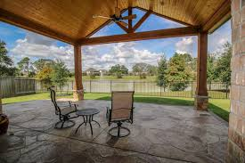 patio cover katy tx traditional