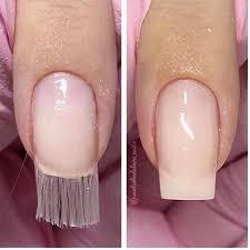 fibergl for ing nails nail