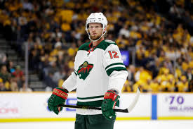 Eric Staal returns to Wild following death of father-in-law – Twin ...