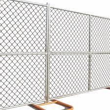 6x12fttemporary Chain Link Fence Panel For Events Buy 12ft Long Portable Events Fencing Panel Temporary Chain Link Fence Panel For Events 6 X12 Tem Chain Link Fence Panel Product On Alibaba Com