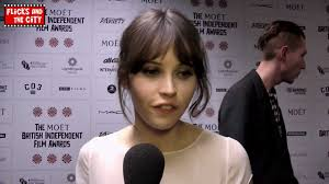 Felicity Jones Interview - The ...