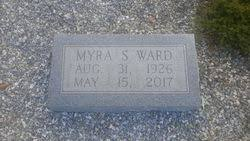 Myra Snell Ward (1927-2017) - Find A Grave Memorial