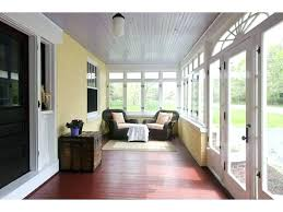 outdoor enclosed patio ideas ay info