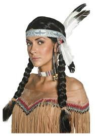 indian costume hair and makeup