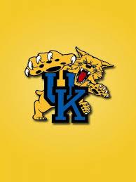 cky wildcats logo wallpaper