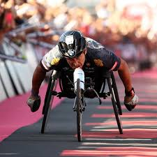Paralympian Alex Zanardi in 'Very Serious' Condition After ...