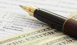 income affidavit from home for visa