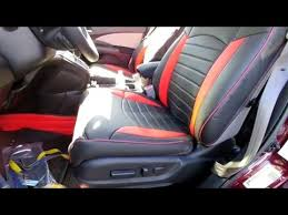 honda crv 2016 seat covers review and