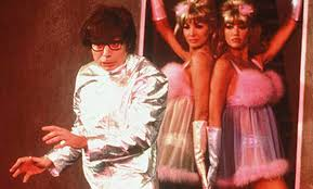Austin Powers: International Man of Mystery (1997) Review ...