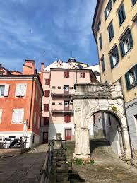 Cosa vedere a Trieste e Aquileia: itinerario in 3 giorni. - | A Milano Puoi