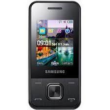 compare Samsung E2330 vs Sagem RC 730 ...