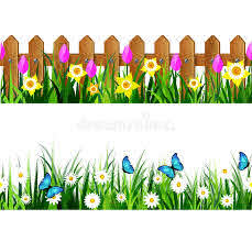 Fence Clipart Flower Picture 2691707 Fence Clipart Flower