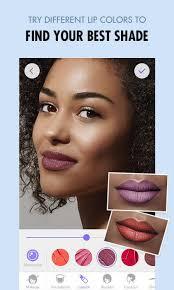 best makeup photo editor app saubhaya