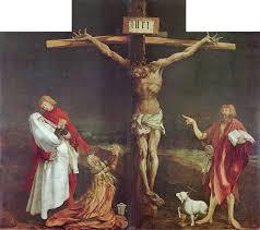 Crocifissione (Grünewald) - Wikipedia