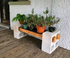 diy plant stand ideas for dramatic look