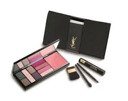 devoted to ysl palette parisienne yves