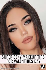 makeup tips for valentines day