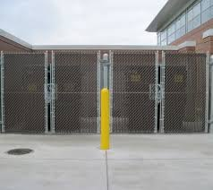 What We Do Armor Fence