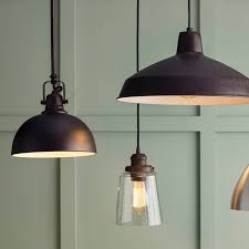 modern farmhouse lighting allmodern