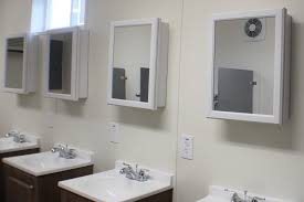 ada compliant restroom layout for conex