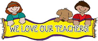 Teacher blogging about clip art fonts school supplies activities ...