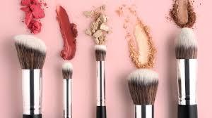 free makeup brands say no to
