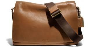 hot coach mens bleecker bag 7ef14 b4977